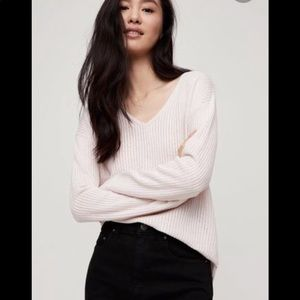 Wilfred Free Wolter Sweater - Aritzia